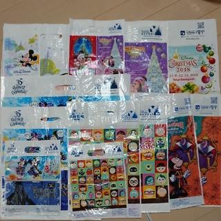 Disney - ディズニー ショップ袋