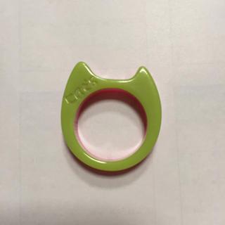 ツモリチサト(TSUMORI CHISATO)のツモリ チサト   リング(リング(指輪))
