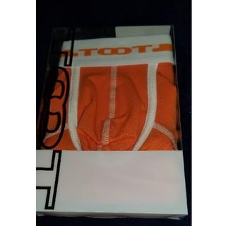 トゥート(TOOT)のTOOT  ウルトラマイクロボクサーパンツ Sサイズ(ボクサーパンツ)
