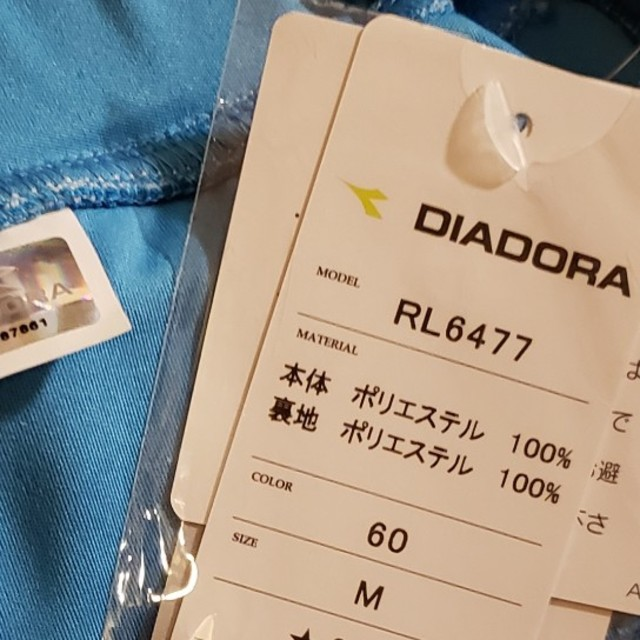 DIADORA(ディアドラ)のDIADORA パンツ スポーツ/アウトドアのランニング(ウェア)の商品写真