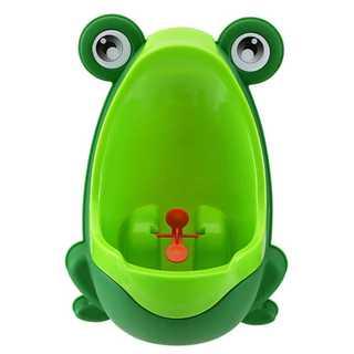 【SALE】男の子 トイレ トレーニング かえる 小便器 カエル おまる 新品(ベビーおまる)