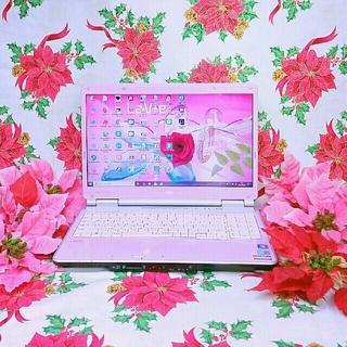 東芝 - 極上品♥ブルーレイ♡Core-i3♥大容量500G×4G/新Win10/オフィス