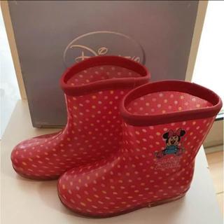 ディズニー(Disney)のDisney baby レインブーツ 14cm(長靴/レインシューズ)
