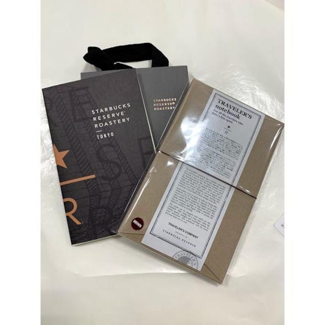 スタバ トラベラーズ ノート スタバコラボ・トラベラーズノートのパスポートサイズを買ったのでレビュー!