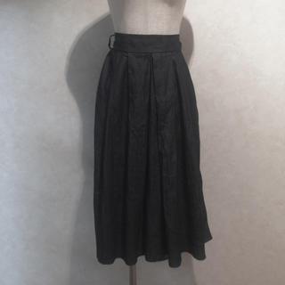 しまむら - 売りつくし価格☆未使用☆テールカットスカート