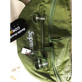 シュプリーム(Supreme)のsupreme 19ss waist bag(ボディバッグ/ウエストポーチ)