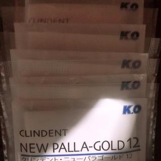クリンデントニューパラゴールド12(その他)