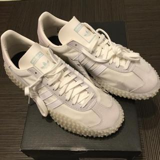 アディダス(adidas)のアディダス カマンダ カントリー 新品 28㎝(スニーカー)