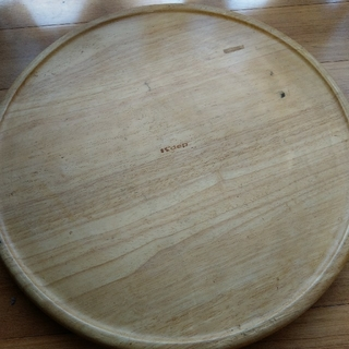 ベルメゾン(ベルメゾン)の回転式🌸食卓テーブル❰手巻きなど、中華、焼き肉❱(調理道具/製菓道具)