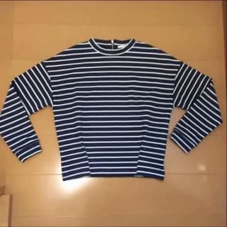 ジーユー(GU)のGU 長袖トップス(Tシャツ(長袖/七分))