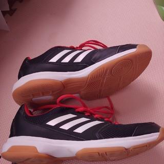 アディダス(adidas)のアディダス バレーボールシューズ(バレーボール)