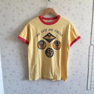 バズリクソンズ(Buzz Rickson's)のBUZZ RICKSON U.S AIR  FORCE Tシャツ(Tシャツ/カットソー(半袖/袖なし))