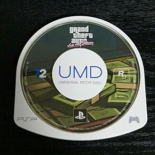 PlayStation Portable - ◼グランド・セフト・オート・バイスシティ
