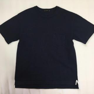 サイ(Scye)のSCYE BASICS 厚手 Tシャツ(Tシャツ/カットソー(半袖/袖なし))