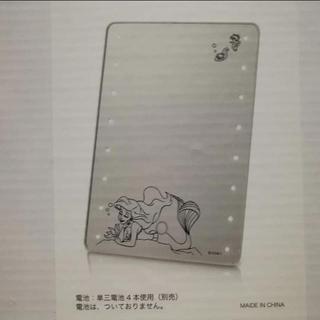 ディズニー(Disney)のアリエル♡ミラー♡鏡 (スタンドミラー)