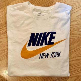 NIKE - 日本未発売 NYC限定 NIKE レディース Tシャツ