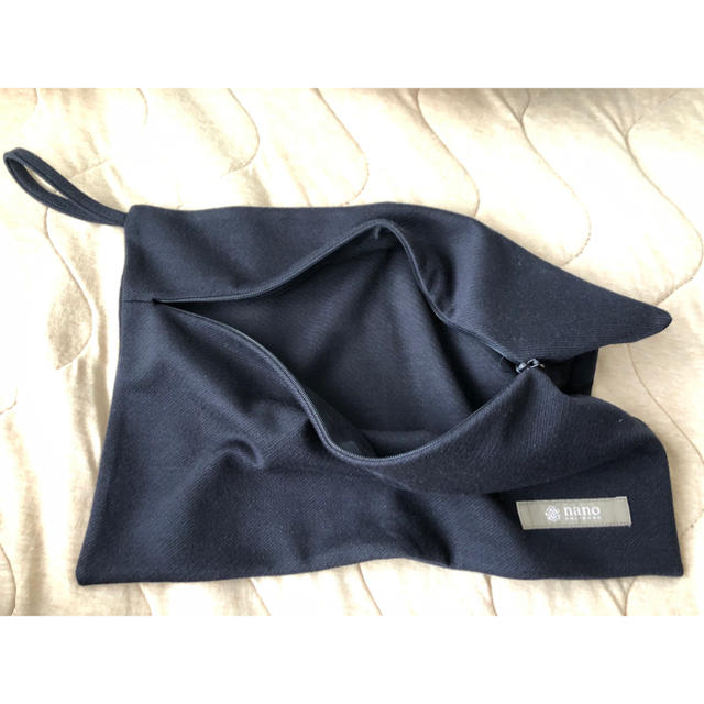 nano・universe(ナノユニバース)の【ナノ・ユニバース】クラッチバック ※送料無料 メンズのバッグ(セカンドバッグ/クラッチバッグ)の商品写真