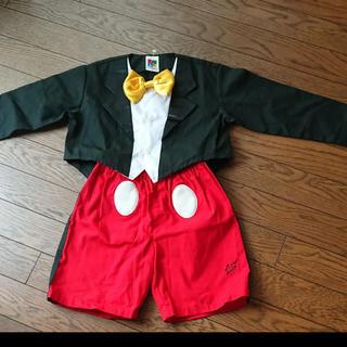 ディズニー(Disney)のミッキー コスチューム キッズ(衣装)