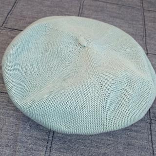 ミラオーウェン(Mila Owen)のミラオーウェン☆サマーベレー帽(ハンチング/ベレー帽)