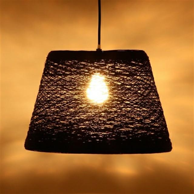 Francfranc(フランフラン)のフラン フラン ベゼ ペンダント ランプ インテリア/住まい/日用品のライト/照明/LED(天井照明)の商品写真