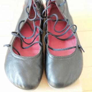 カンペール(CAMPER)のカンペール 38(ローファー/革靴)