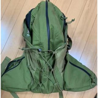カリマー(karrimor)のカリマーザック30L(登山用品)