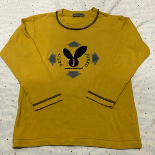 コシノジュンコ(JUNKO KOSHINO)のコシノジュンコ ロンt 120(Tシャツ/カットソー)