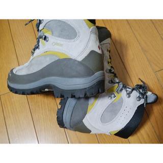 mont bell - 登山靴
