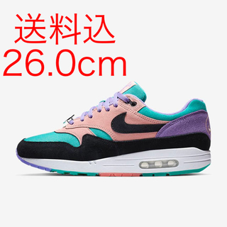 "NIKE - NIKE AIR MAX 1 ND (""Have A Nike Day"")"