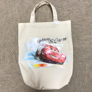 Disney - 新品☆ カーズ トートバッグ