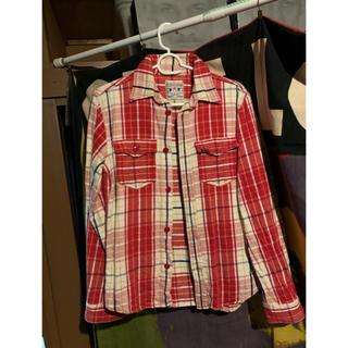 ステュディオダルチザン(STUDIO D'ARTISAN)のダルチザン ネルシャツ チェックシャツ(シャツ)