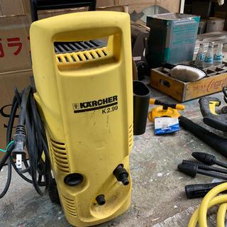 ケーツー(K2)のケルヒャー高圧洗浄機K2.99M(洗車・リペア用品)