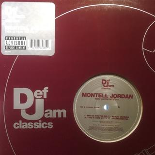 Montell Jordan – This Is How We Do It(その他)