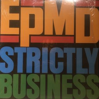 EPMD – Strictly Business(その他)