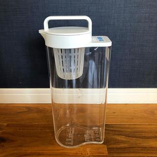 MUJI (無印良品) - 無印 2リットル アクリル冷水筒