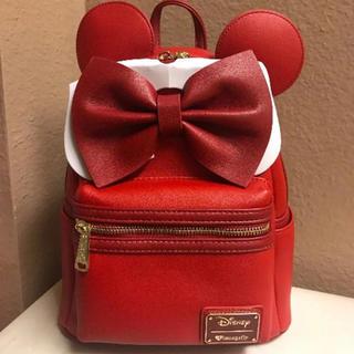 Disney - 【アメリカ限定】ラウンジフライ♡バックパック