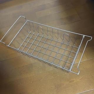 タカラスタンダード 水切りカゴ(収納/キッチン雑貨)