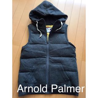 アーノルドパーマー(Arnold Palmer)のアーノルドパーマー ダウンベスト (ダウンベスト)