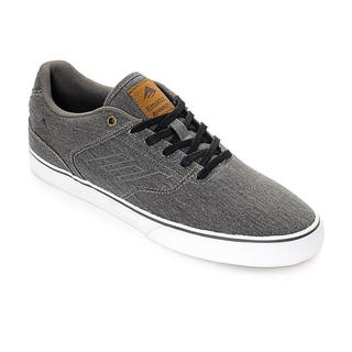 エメリカ(Emerica)のEmerica Reynolds Vulc Black Washed Denim(スニーカー)
