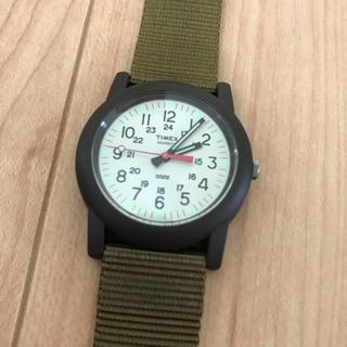 腕時計 TIMEX