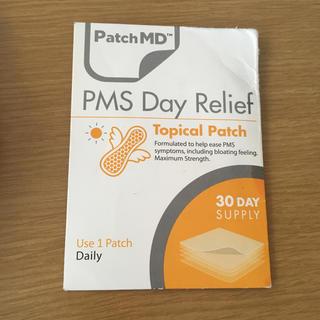 patch MD (パッチエムディ) PMS 18枚(3シート)(その他)