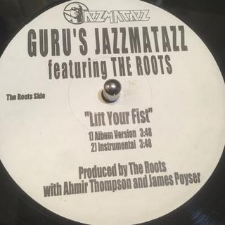 Guru's Jazzmatazz* – Keep Your Fist(その他)