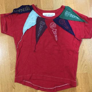 ゴートゥーハリウッド(GO TO HOLLYWOOD)のgotoHollywood 半袖T 100(Tシャツ/カットソー)