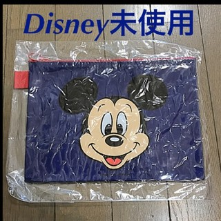 Disney - 未使用ディズニーポーチ