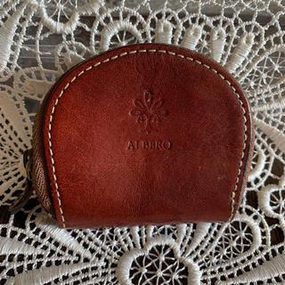 アルベロ(ALBERO)のモモ様専用    アルベロコインケース(財布)