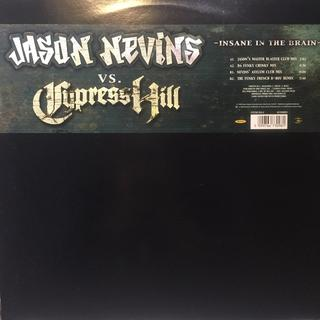 Cypress Hill – Insane In The Brain (その他)