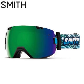 スミス(SMITH)のSMITH I/OX TALL BOY Chromapop ゴーグル(アクセサリー)