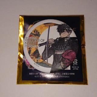 刀剣乱舞 同田貫正国 缶バッチ(バッジ/ピンバッジ)