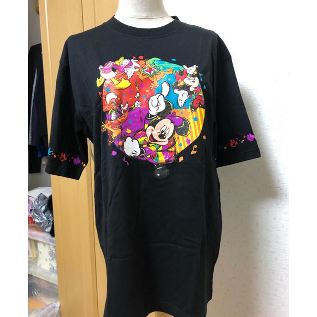 Disney(ディズニー)の未着用!Disney SEA Tシャツ  Lサイズ メンズのトップス(Tシャツ/カットソー(半袖/袖なし))の商品写真