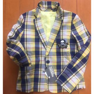 ロデオクラウンズ(RODEO CROWNS)のRODEO CROWNSジャケット(テーラードジャケット)